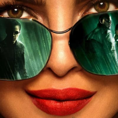 Priyanka Chopra wearing shades