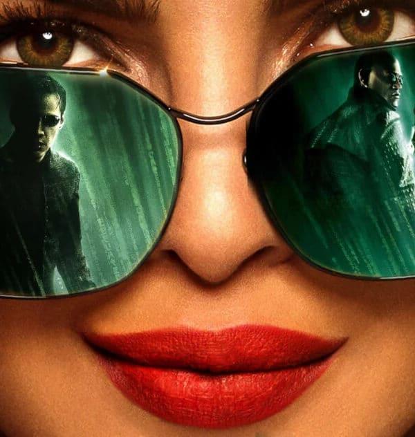 Priyanka Chopra wearing shades