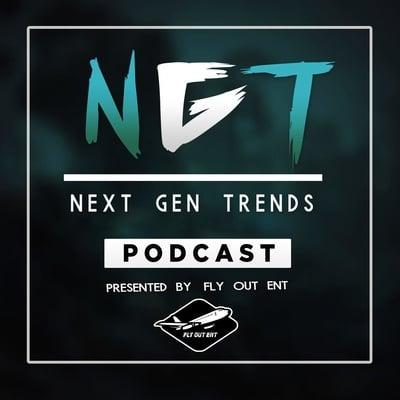 nextgentrends podcast cover art