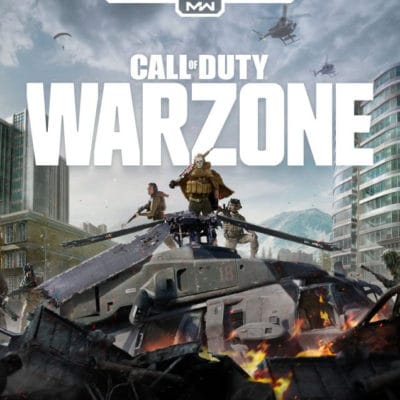 call of duty warzone cover
