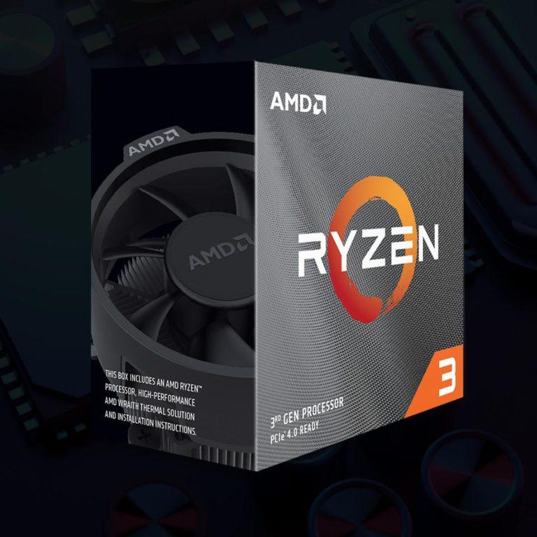 Ryzen True 3rd CPU Series